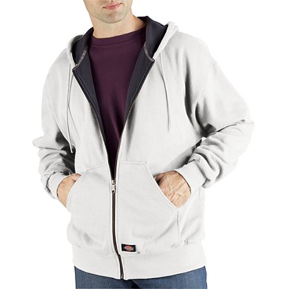 Dickies Thermal Lined Hooded Fleece Jacket