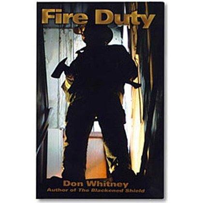 Fire Duty Book