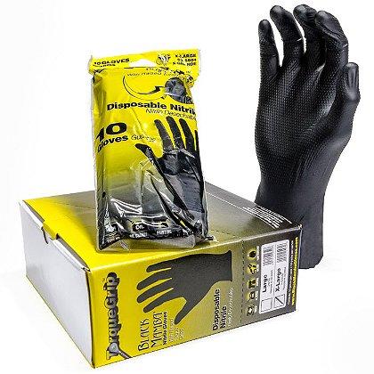 Black Mamba Torque Grip Gloves