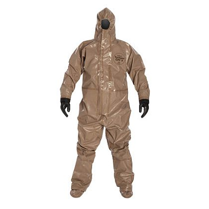DUPONT™ TYCHEM® CPF® 3 COVERALL, 6 per case