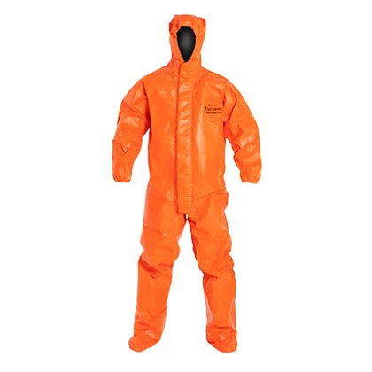 DUPONT™ TYCHEM® THERMOPRO COVERALL, NFPA Cert, 2 per case