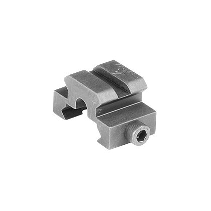 DoubleStar Micro Riser Block