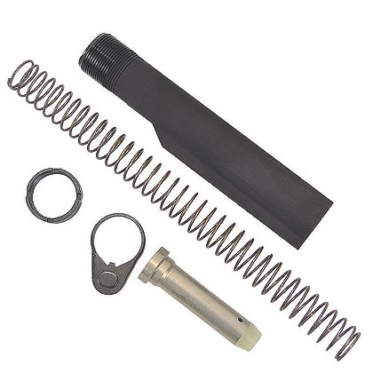 DSG Arms AR15 Collapsible Stock Hardware Kit