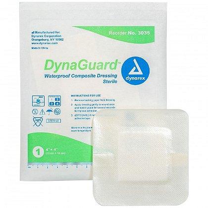 DynaGuard Waterproof Composite Dressings
