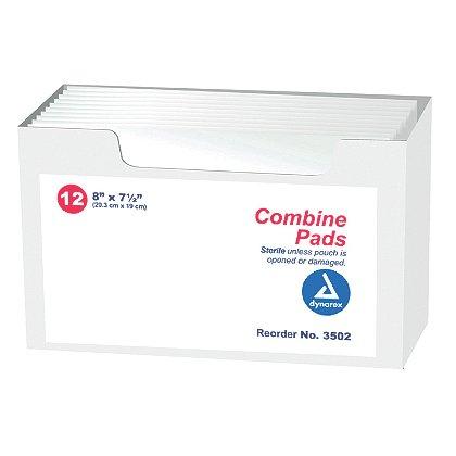 Dynarex Abdominal Pad 8