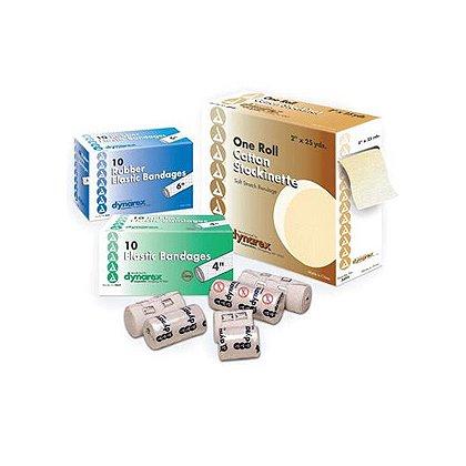 DYNAREX Latex Free Elastic Bandage