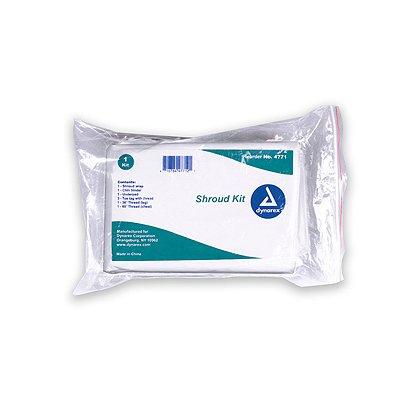 Dynarex Shroud Kit