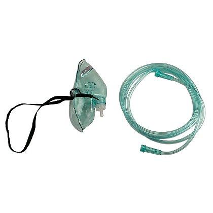 Dynarex Elongated Oxygen Mask