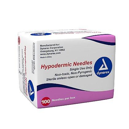 Dynarex Hypodermic Needle