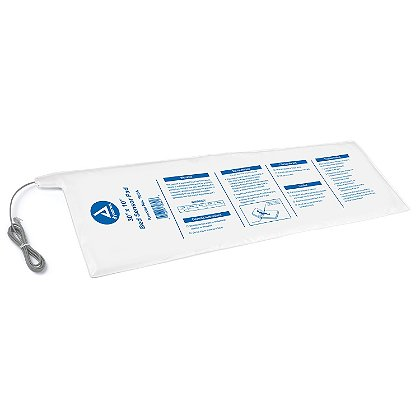 Dynarex Standard Bed or Chair Pad for Alarm