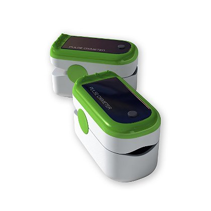Dynarex Finger Tip Pulse Oximeter W/ LED Readout