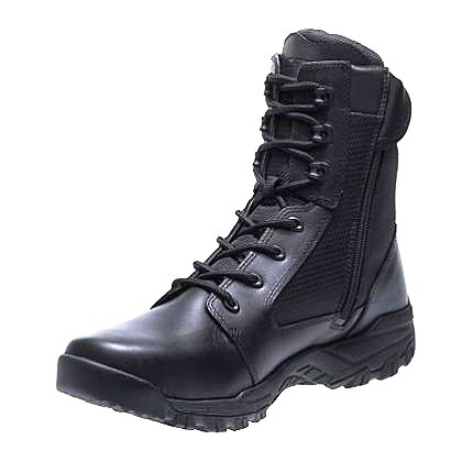 Bates Seige Hot Weather Side-Zip Boot