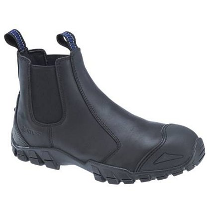 Bates Shock Chelsea Composite Toe Boot