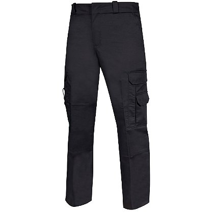 ELBECO TexTrop Ladies Choice, Women's Cargo Uniform Trousers, Navy