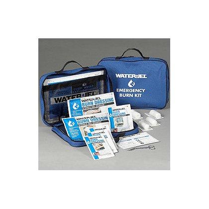 Waterjel Soft Case Burn Kit