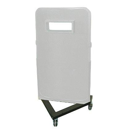 EDI Ballistic Shield Trolley