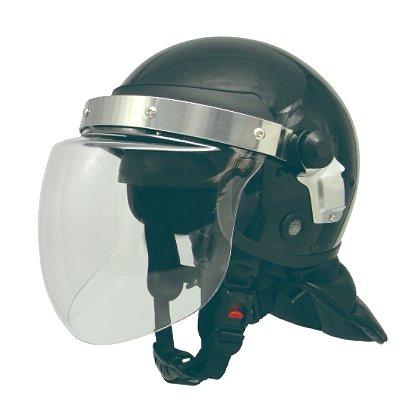 EDI Mini Bubble Riot Helmet