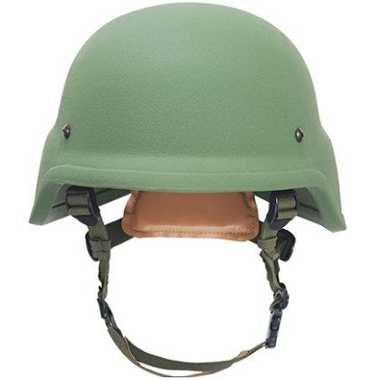 EDI PASGT III-A Ballistic Helmet