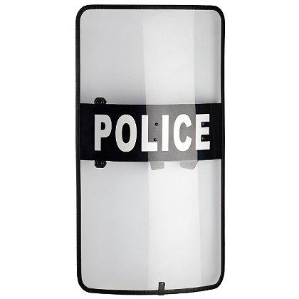 EDI Riot Shield with Black Border