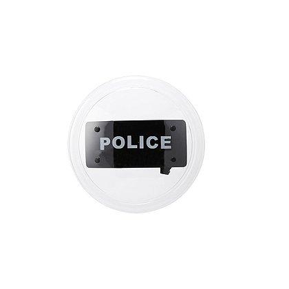 EDI Round Riot Shield