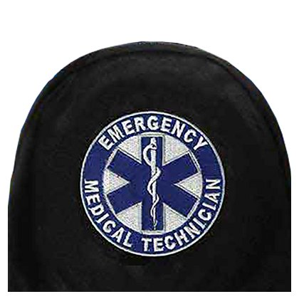 Eagle Emblems EMS Car Headrest Cover
