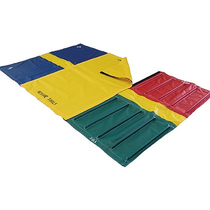 Husky Emergency Equipment Staging Mat