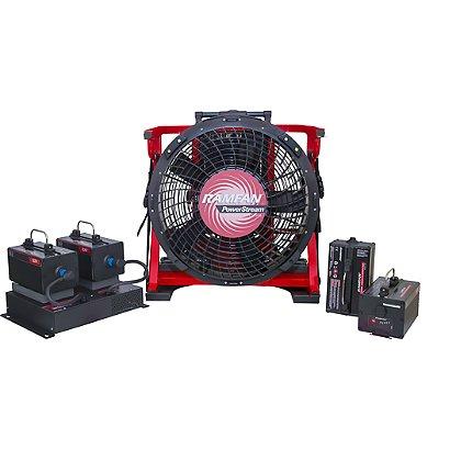 RAMFAN EX150Li Zero-Downtime Package
