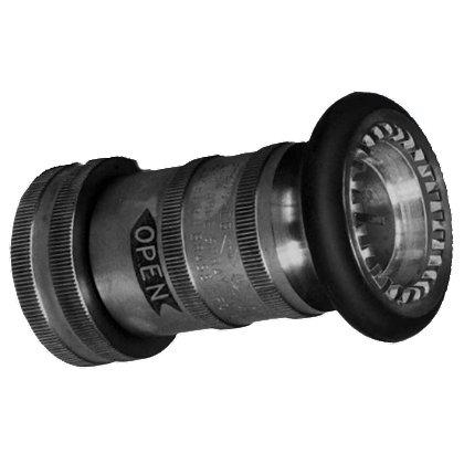 Elkhart Brass L-205-EB Electrical Fog Nozzle, 1.5