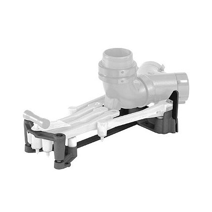 Elkhart Brass Mounting Bracket for Stinger 2.0 Monitor