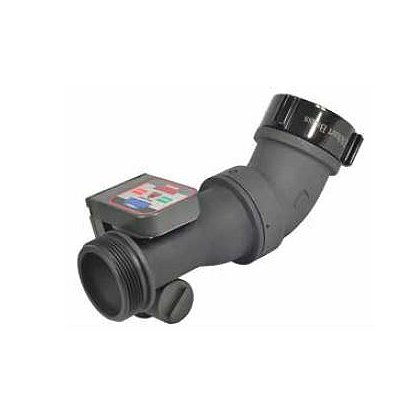 Elkhart Brass 555A Standpipe Flowmeter