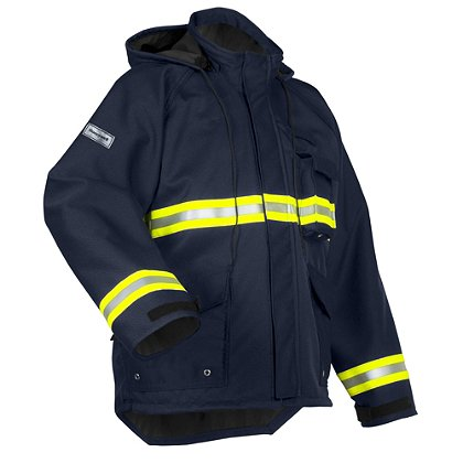 Honeywell EMS Coat, NFPA 1999