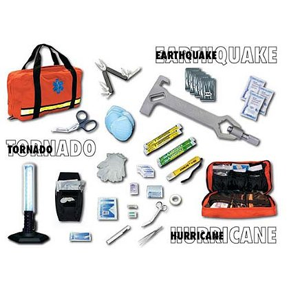 EMI Emergency Disaster Kit