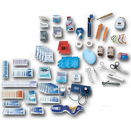 EMI Pro Response Backpack Complete Refill Kit