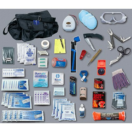 EMI Search and Rescue / Survival Response Kit