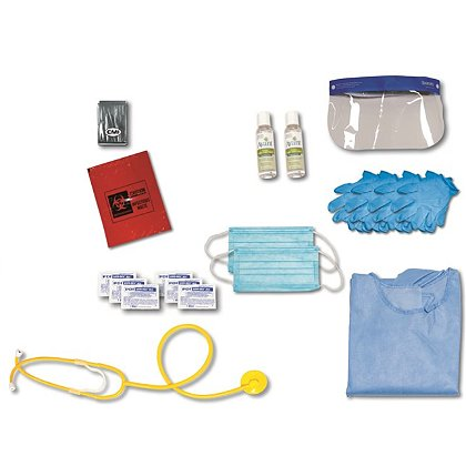 EMI The Protector Response Pac Kit Refill