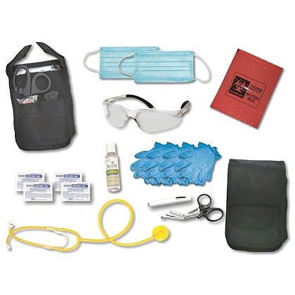 EMI The Protector™ Basic Response Kit