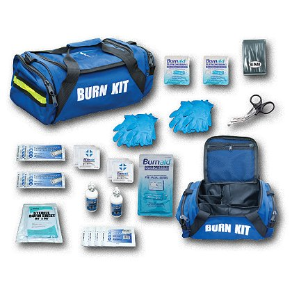 EMI Emergency Burn Kit Basic
