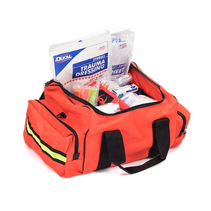 EMI Pro Response II Medical Trauma Bag