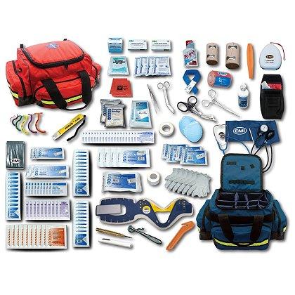 EMI Mega Pro Response Complete Kit