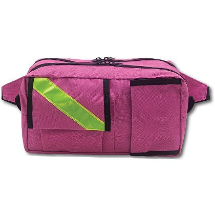 EMI Rescue Fanny Pack, Pink