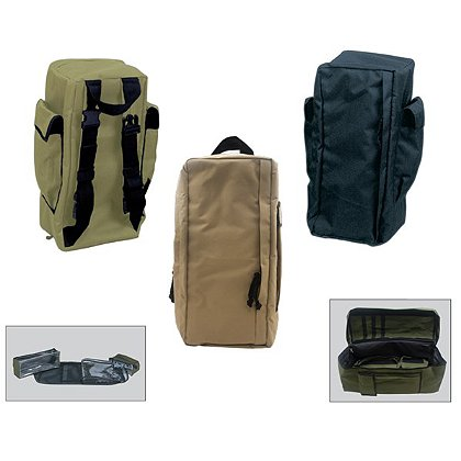 EMI Emergency Tactical Response™ Response Pack