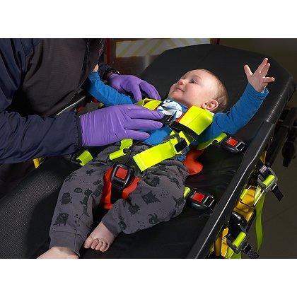 EMS Solutions Emergency Child Restraint