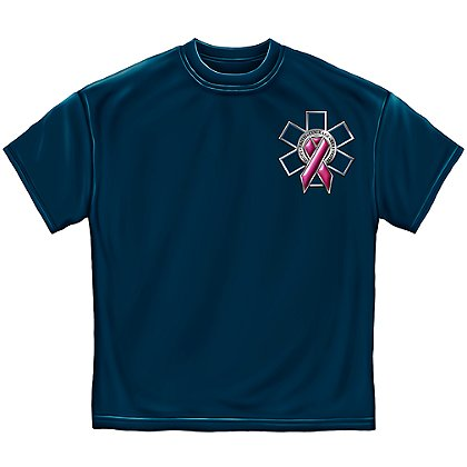 Erazor EMS Race For A Cure T-Shirt