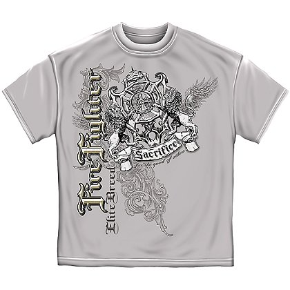 Elite Breed Sacrifice T-Shirt