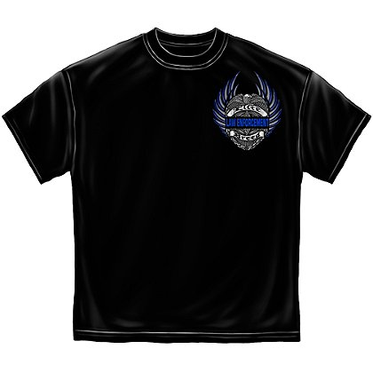 Erazor Bits Elite Breed Law Enforcement Sacrifice T-Shirt