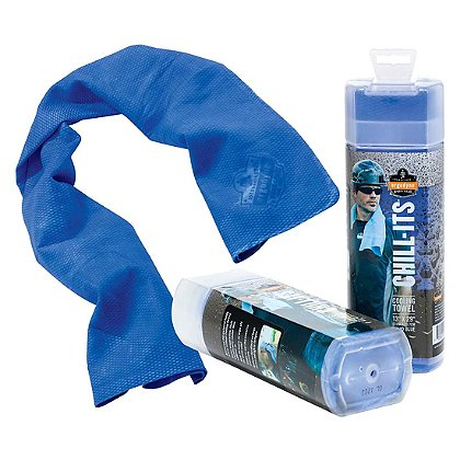 Ergodyne Chill-Its Evaporative PVA Cooling Towel