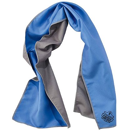 Ergodyne Chill-Its Evaporative Microfiber Cooling Towel