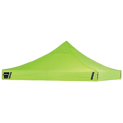 Ergodyne Shax 10' x 10' Replacement Canopy for Heavy Duty Commercial Pop-Up Tent