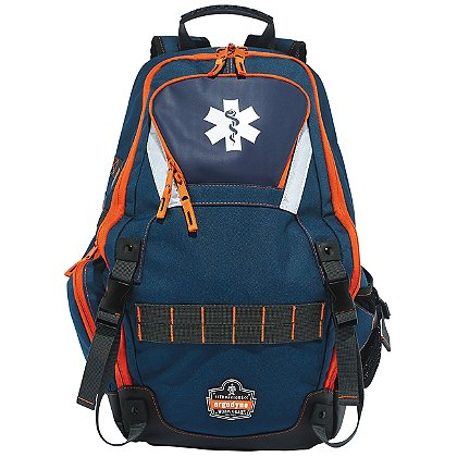 Ergodyne Responder Backpack, Blue