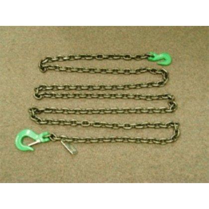 JYD Industries 18' Chain, 3/8